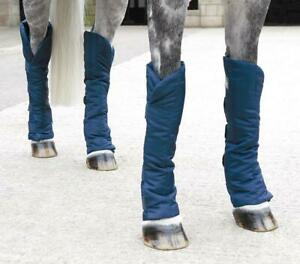 Horse//Pony Neoprene Mud//Protection Socks Turnout Boots Mud Fever BNWT NEW