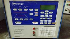 MacGregor HFDC DC Resistance Welding Power Supply M2 M2-20-3