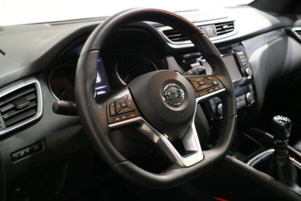 Nissan Qashqai 1,5 dCi 110 Tekna+ - billede 4
