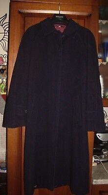 cappotto loden uomo usato