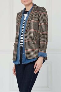 Heritage Volgende Herringbone 14tall Jacket Premium wp6vTqv