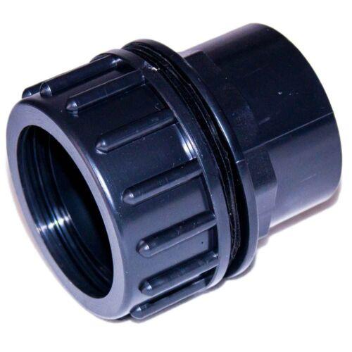 50 mm Tankconnector für Rohre