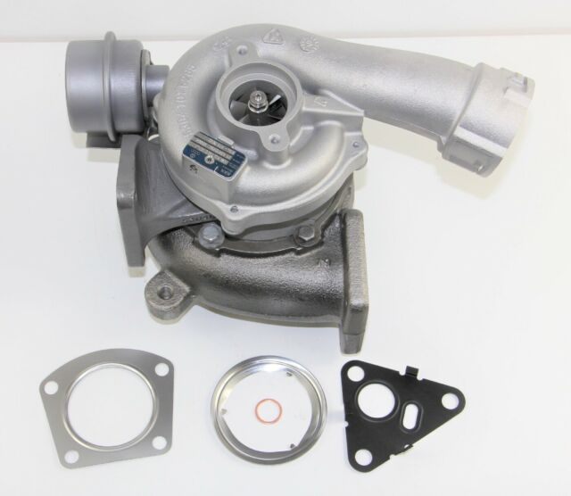 Turbocompresor VW T5 Transporter 96 Kw 2.5 Tdi , Axd + Kit de Juntas