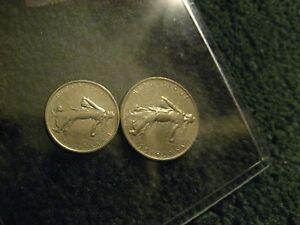 1-franc-1960-amp-1-2-franc-1965-republique-francais-coin-from-Europe-France-rare