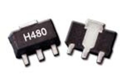 Hittite HMC311LP3 DC-6GHz Ingap Hbt Mmic Verstärker QFN3x3,Qty.4