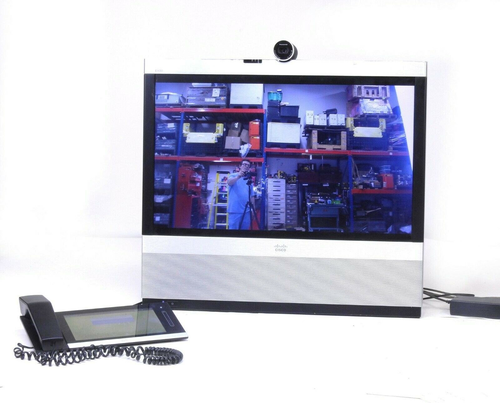 Cisco CTS-EX90 TTC7-19