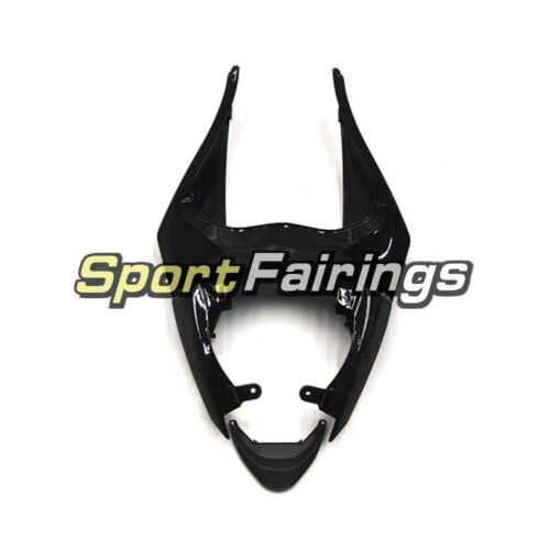 Back Tail Fairings for Kawasaki ZX6R 2009 2010 2011 2012 Injection Black