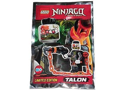 LEGO®  Ninjago Minifiguren Limited Edition Talon  Minifigur