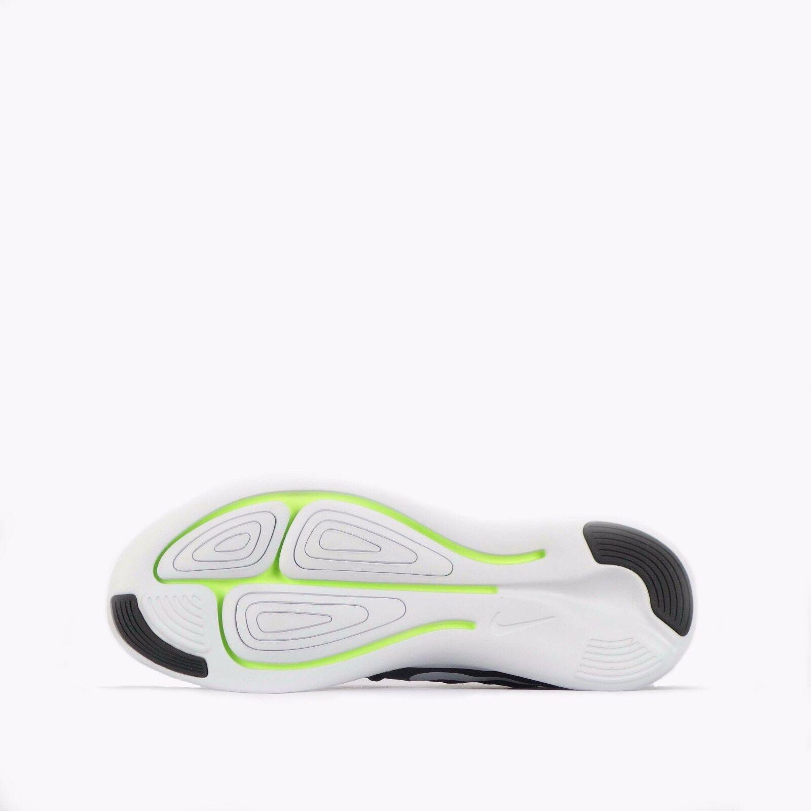 NIKE lunarstelos homme Minuit chaussures Course Minuit homme BROUILLARD/Blanc-Noir ca7b35