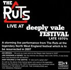 Live at Deeply Vale Festival by Ruts (Ruts DC) (CD, Aug-2006, Ozit)