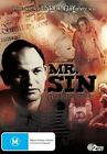 Mr. Sin - The Abe Saffron Story (DVD, 2010, 2-Disc Set)