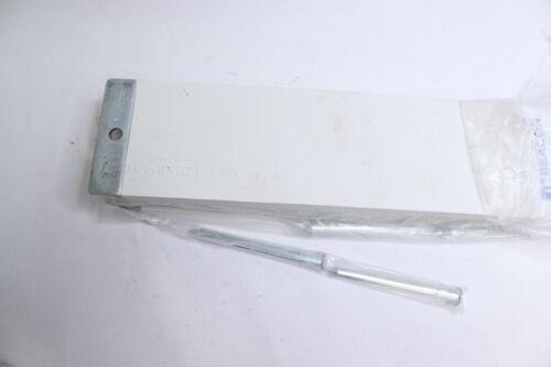Champro Pitch Rubber White CMPB048
