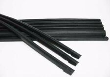 "2 pcs. Silicone Windshield Wiper Blade Car Refill Length 26"" Width 6 mm."