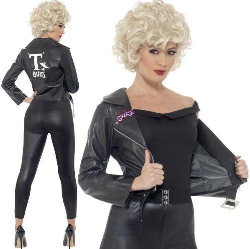 Offiziell lizenziert Fett Finaler Szene Sandy Kostüm Kostüm Smiffys   Quality First