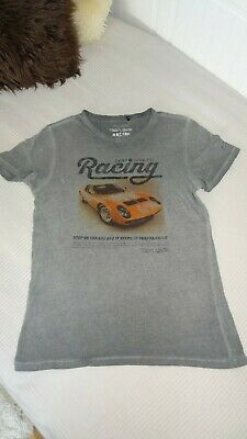 T-shirt Shirt Von Teddy Smith Gr. 152