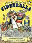 James Marshall's Cinderella by Penguin Putnam Inc (Paperback / softback, 2006)