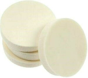 Round-Makeup-Sponges-Puffs-Cosmetic-Blender-Foundation-Make-Up-Circle-Applicator