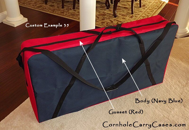 Cornhole Boards Carry Case Anaheim Angels Boston Red Sox St.  Louis Cardinals Bag  honest service