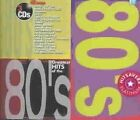 Greatest Hits Of The 80's 0074645137520 CD