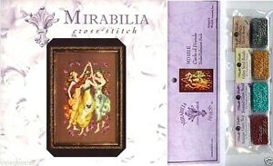 Mirabilia-Cross-Stitch-Chart-with-Embellishment-Pack-CIRCLE-OF-FRIENDS-101