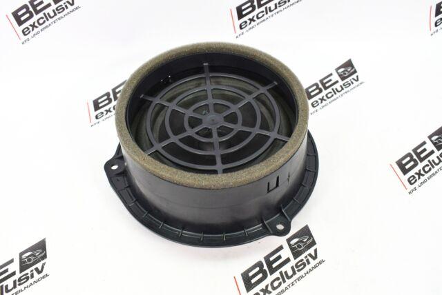 Original Audi A8 4H BOSE Tieftöner Tieftonlautsprecher Lautsprecher 4H0035411A