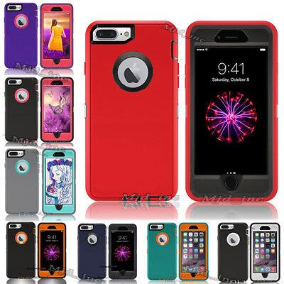 online store d47ea 47d1c For iPhone 8 / 8 Plus Case [Clip Fits Otterbox Defender] Holster | eBay