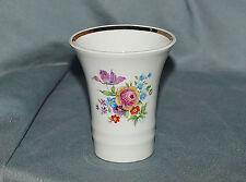 kleine Vase Trichtervase Schumann Arzberg