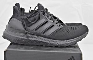 908c056da Image is loading Adidas-ULTRABOOST-ULTRA-BOOST-TRIPLE-BLACK-LTD-BB4677-