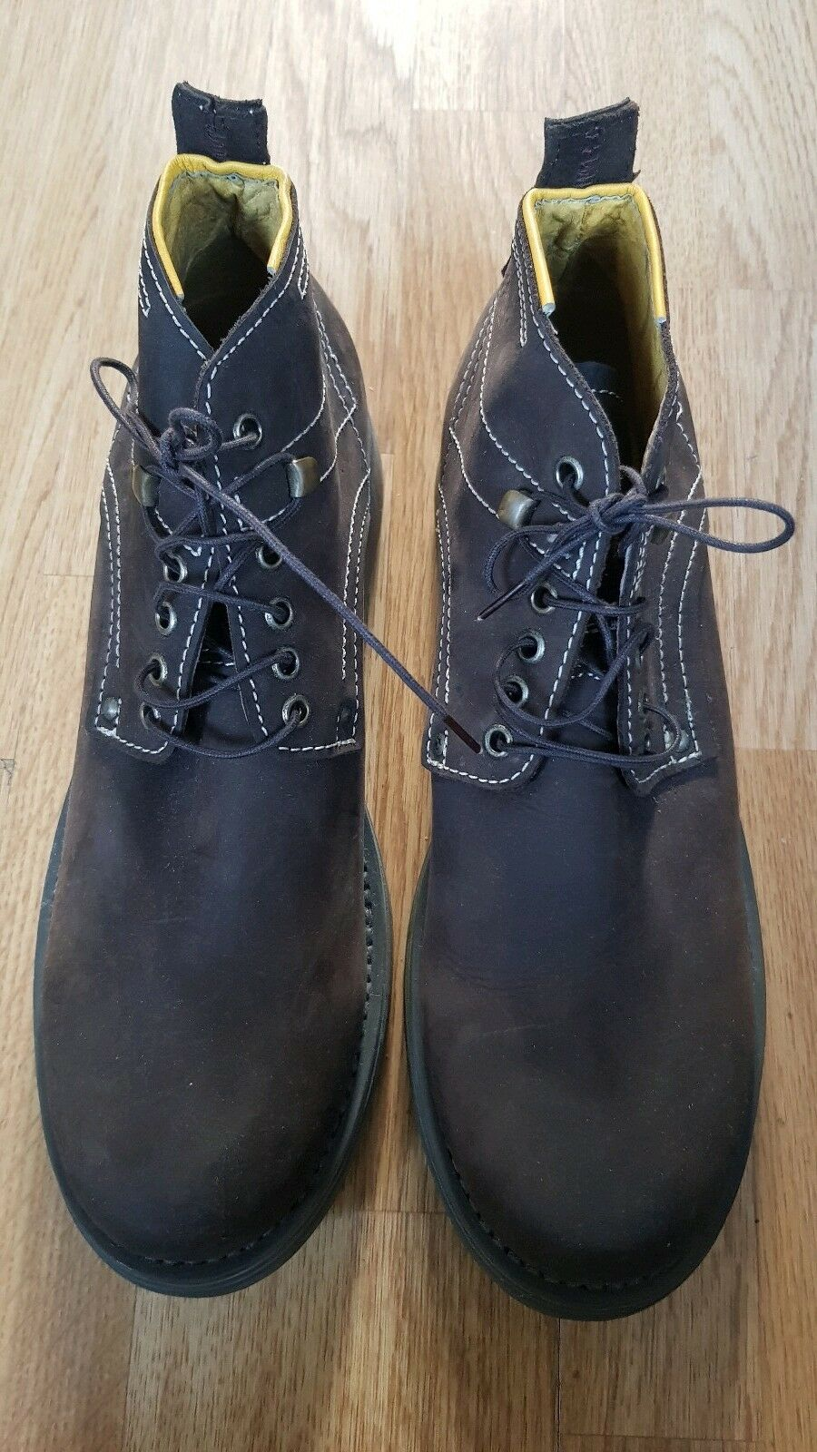 Men's/Women's Men's desert Consumer boots size 9  Consumer desert first Known for its good quality renewed on time 967fbc