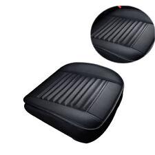 PU Pelle Coprisedili Copri Sedili Per Auto Seduta Sedia Protect Nero 52* 50cm