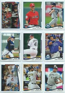 2014-Topps-Update-Series-Base-Cards-You-Pick-the-Player-Finish-Your-Set-221-330
