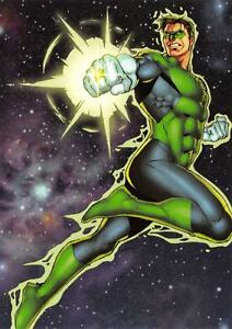 HAL-JORDAN-DC-Comics-The-New-52-Cryptozoic-2012-BASE-Trading-Card-25