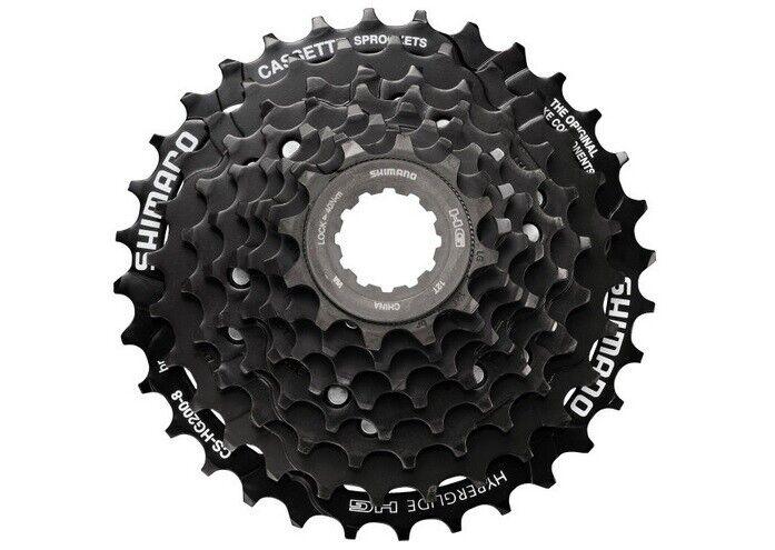 rotONDO 27 5 Zoll Hinterrad Hinterrad Hinterrad Laufrad Felge Silber + Shimano 8-fach Kassette 3b90a4