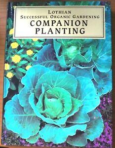 Lothian-Successful-Organic-Gardening-Companion-Planting-Susan-McClure-0850916917