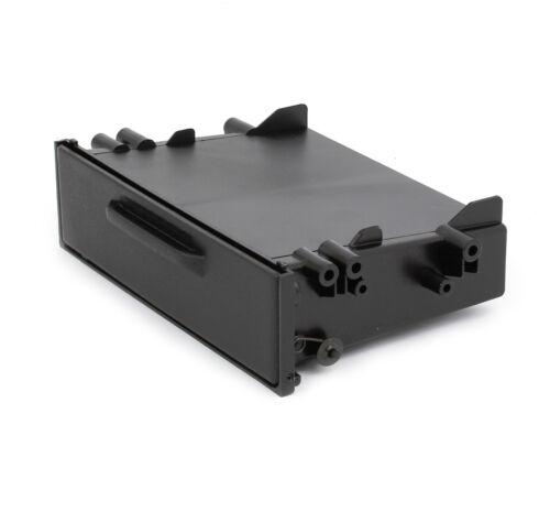 Archivador radio diafragma universal especializada con cubierta con bolsillos autoradio diafragma