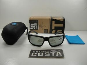 ea0be4048dbc0 Image is loading COSTA-DEL-MAR-FANTAIL-POLARIZED-SUNGLASSES-TF11-OSGGLP-
