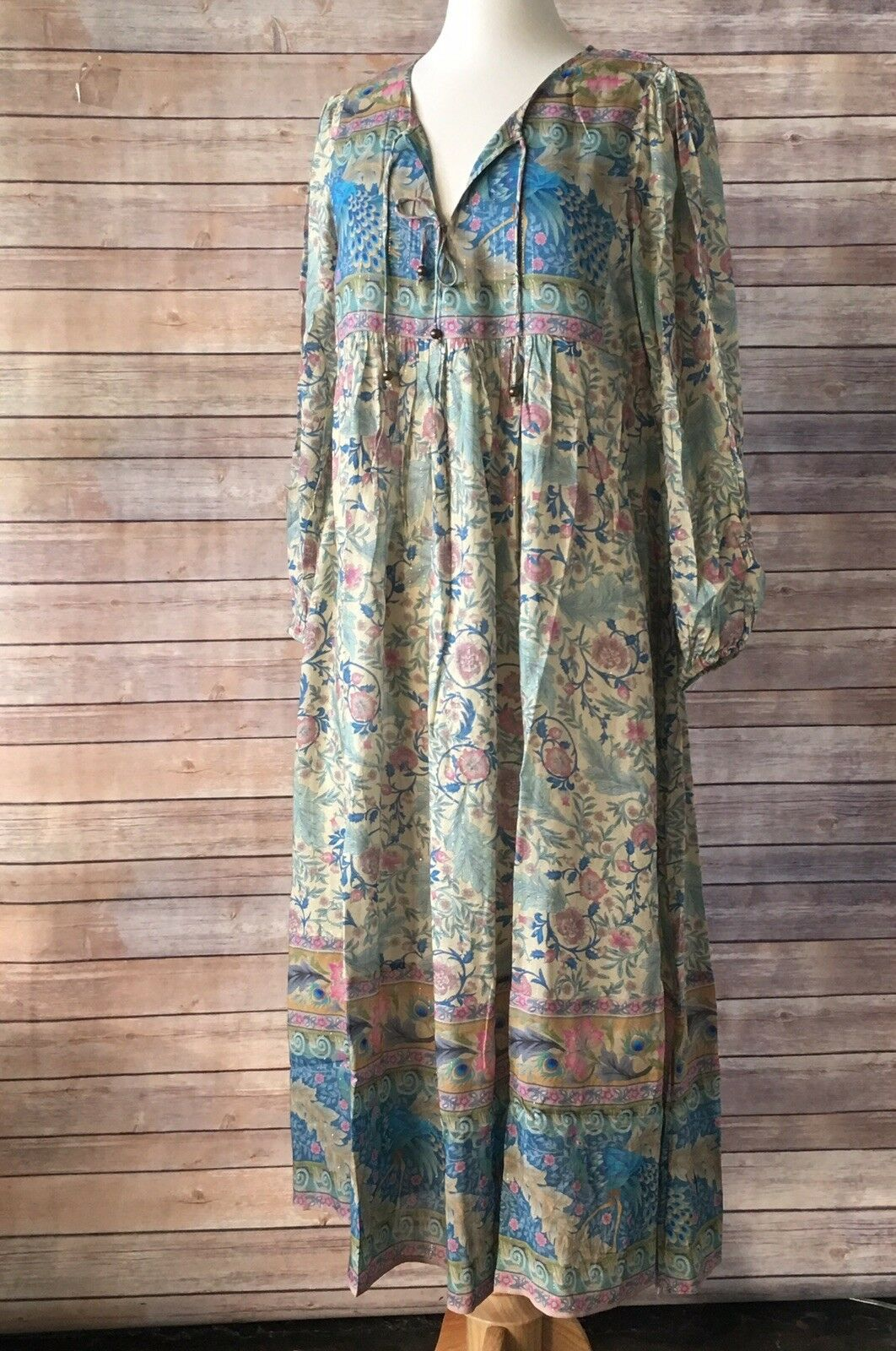 Spell and the gypsy collective Oasis Boho Dress Opal NWT medium