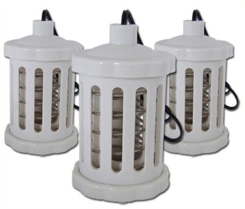 Pacchetto con 3 bobine per HydroSana Detox Elettrolisi CONVERTITORE Fußbad Wellness Spa