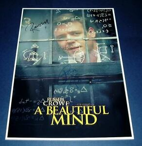 a beautiful mind cast