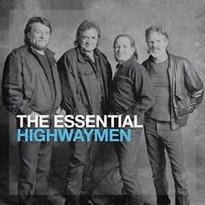 The-Highwaymen-The-Essential-Highwaymen-CD