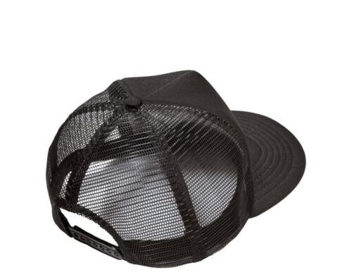 Supercross MX trucker hat snapback black MTHR FKN BRAP motocross cap