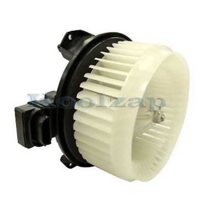 Brand New Heater A//c Blower Motor W// Fan Cage For Eclipse Sebring Stratus