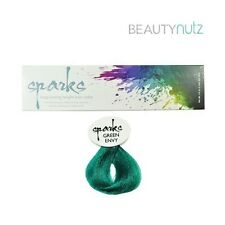 Sparks Long-Lasting Bright Hair Color 3 oz (Choose from 10 colors)