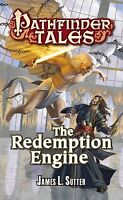 The Redemption Engine Pathfinder Tales By Sutter Dungeons Dragons