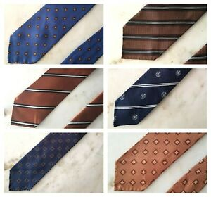 Bespoke-Handmade-Made-To-Order-Silk-Repp-Tie-Italian-Fabric-Threefold