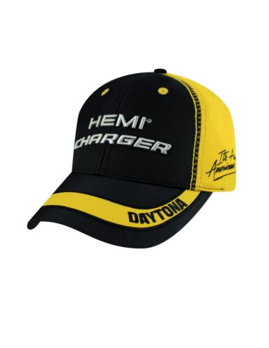 Official Licensed Choko Hemi Charger Daytona Cap Hat Mopar Fathers Day