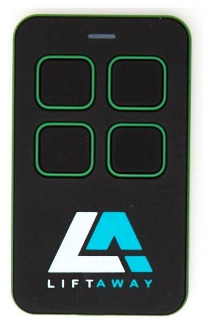 Liftaway MERLIN COMPATIBLE GARAGE DOOR REMOTE LA232 Shock & Splash Resistant