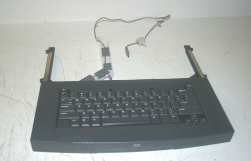 IR4044K289NI HP 9250C Digital Sender Keyboard Assembly