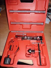 tools pipe flaring kit cutters benders tubing screw car truck lorry repair kits