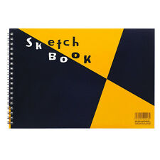 Store Pick-up OK Maruman ZUAN Sketchbook A3 Unruled  24 Pages (S115)
